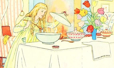 The Goldilocks Personality – A Fun Competition
