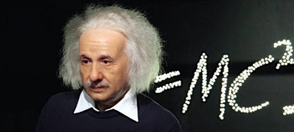 Einstein Genius