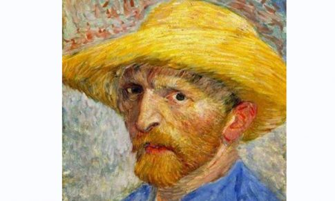 Van Gogh: Artist and Prolific Letter Writer