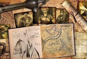 A Treasure Trove of Manuscripts with Untold Secrets