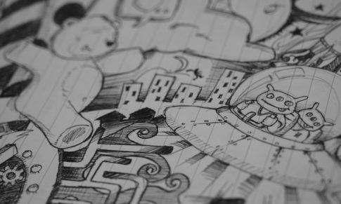 What your doodles say about you