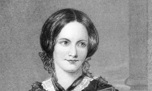 Secret love letters of Charlotte Bronte discovered
