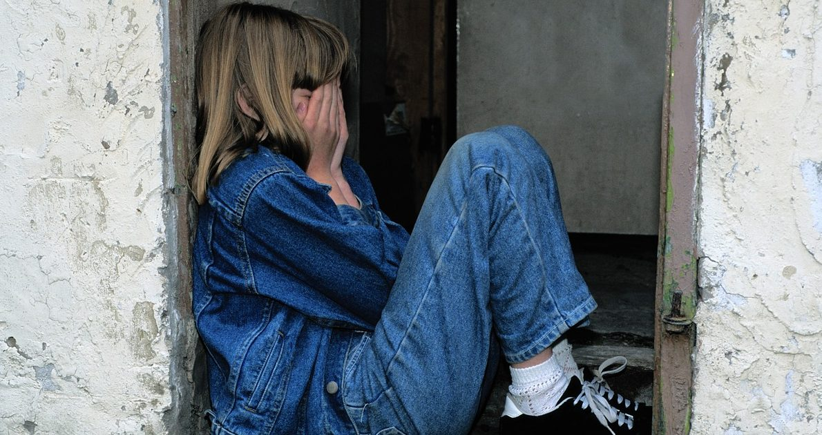 Bullying at school - a child's worst nightmare