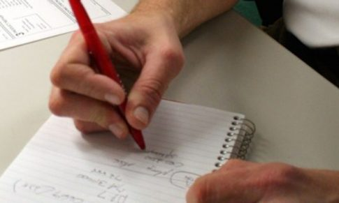Surprising Evidence about the Benefits of Handwriting