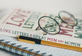 Famous Love Letters in Handwriting