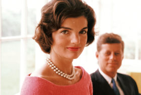 Love Letters by Jackie Kennedy Discovered in a Secret Red Box