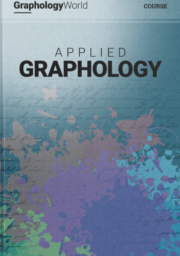 Applied Graphology – How Handwriting Reveals Personality