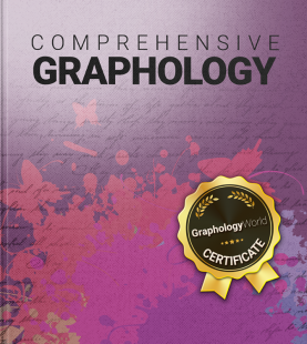 Comprehensive Graphology – A Complete Course in Graphology
