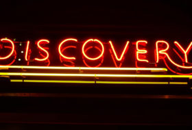 How to Discover your Secret Self