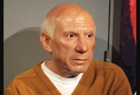 Picasso: A Creative Mind in Handwriting