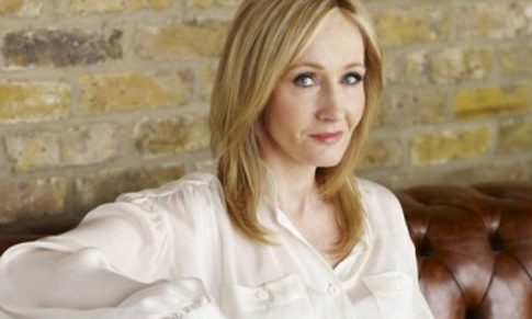 J.K. Rowling's Signature and why Forgers Love it