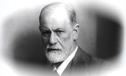 Freud and the Powerful Emotions revealed in his Handwriting