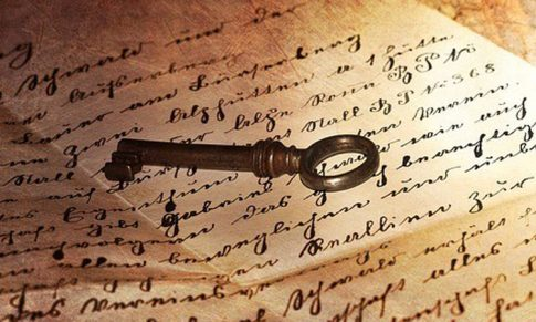 Handwriting and Human Behaviour