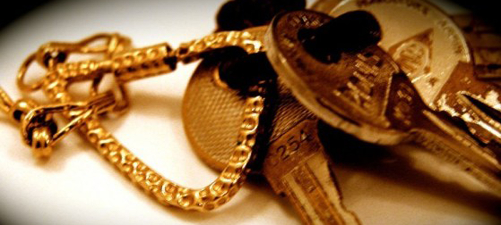 Keys to self-discovery